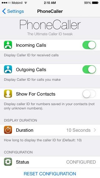 phonecaller tweak1