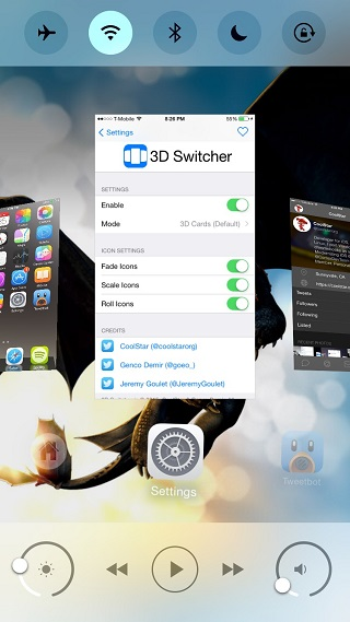 3DSwitcher tweak 1