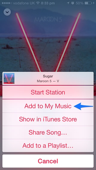 Apple Music alarm (2)