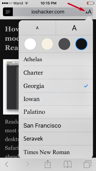 safari-reader-view-customize