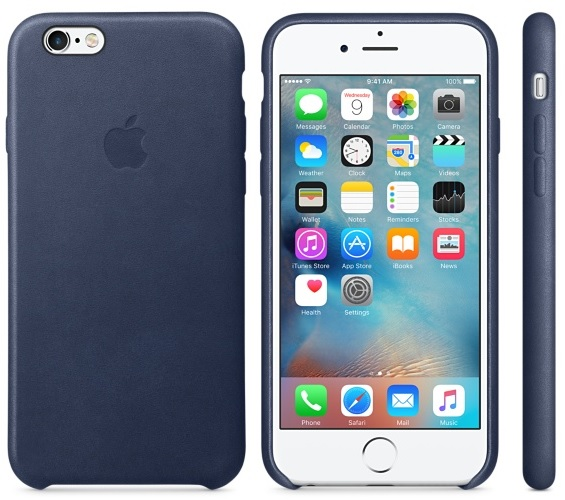 Existing and new iPhone cases work with both iPhone 6s and iPhone 6