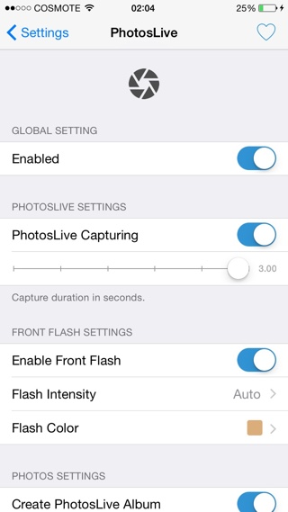 PhotosLive tweak (2)