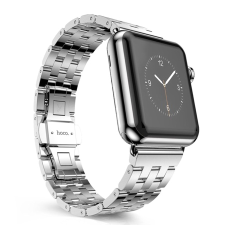 Premium stainless steel Hoco Watch