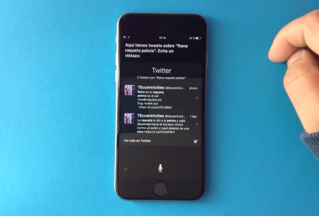 iOS 9.3.1 exploit Siri