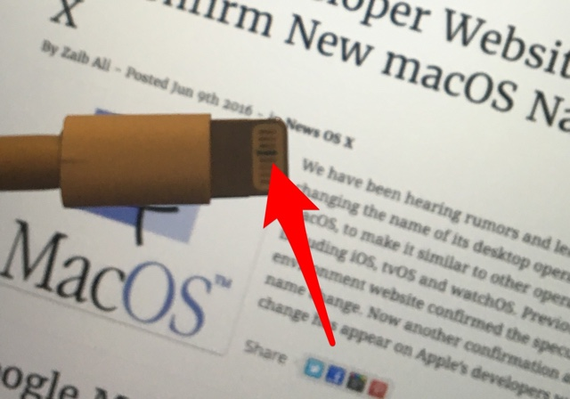 Excellent Ever Wondered Why The Fourth Pin On Your Lightning Cable Turns Black Wiring Cloud Intapioscosaoduqqnet