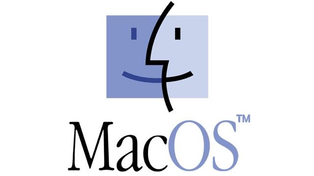 macOS main old