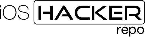 ioshacker logo repo