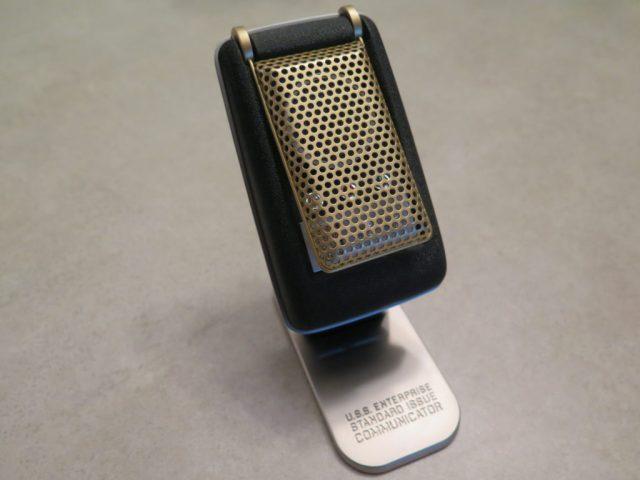 StarTrekCommunicator