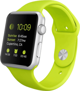 iPodWatch