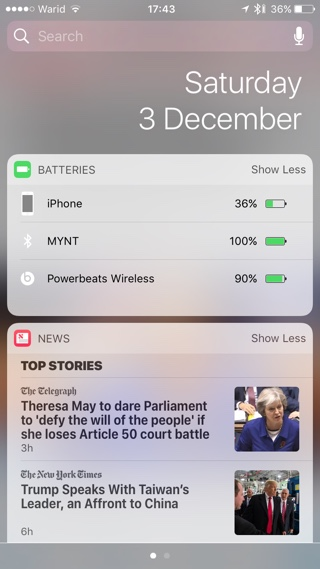 batteries-widget-ios