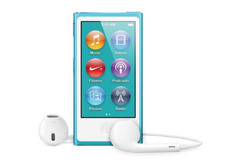 Apple Kills iPod Nano And iPod Shuffle, Reduces Price for ...