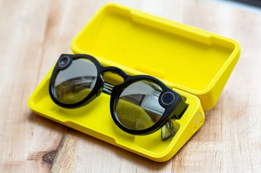 3246dfbd3043 Snapchat Spectacles 2 Launch With Big Improvements Over The Original ...