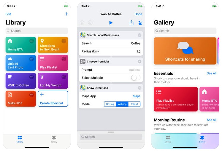 Shortcuts Is Now Available For Everyone, Here's How To Download It