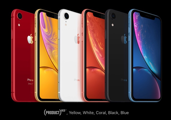 Download 12 Iphone Xr S Exclusive Bubble Wallpapers Here Ios Hacker