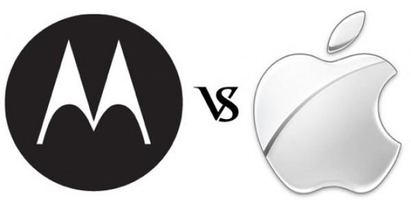 Motorola golpea de nuevo a Apple en Alemania