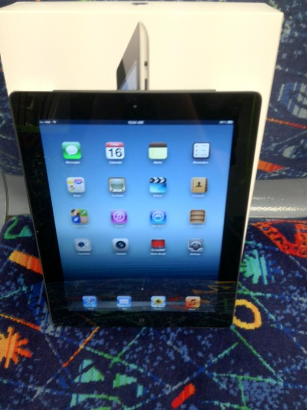 iFixit viaja a Melbourne (Australia) para mostrarnos el interior del nuevo iPad