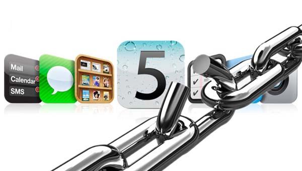 El jailbreak iOS 5.1 untethered parece estar cerca