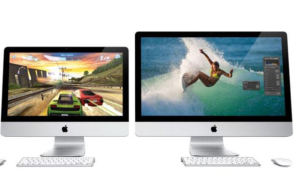 ¿Tendremos en junio nuevos iMac?