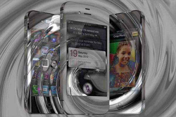 Posible iPhone 5 con aleación de metal líquido para el mes de Junio