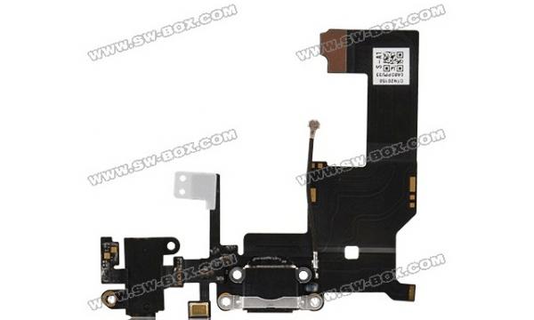 Jack 3,5 mm, cable para la conexión Wi-Fi de la antena iPhone 5