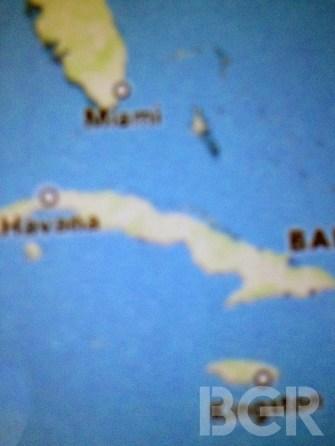iOS mapas 3d 2