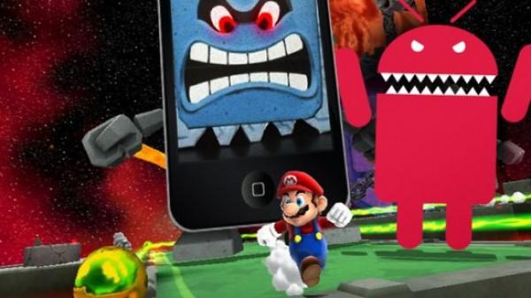 Nintendo ignora a sus accionistas y sigue negándose a dar el salto a iOS
