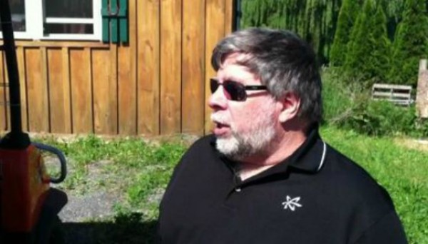 Steve Wozniak: 'Siri empeoró desde que Apple compró la aplicación'