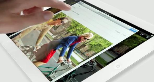 """Apple presenta el nuevo comercial del iPad  """"Do It All"""""""