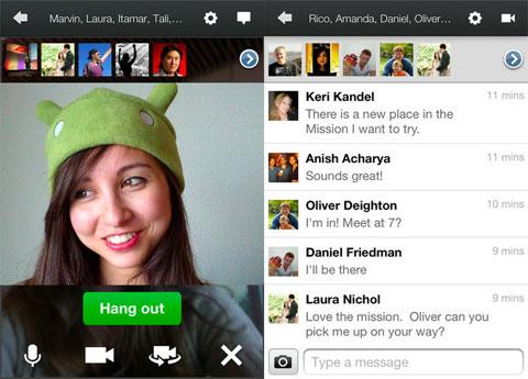 Google lanza el SDK de Google+ para desarrolladores de iOS, antes que para Android
