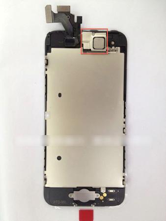 iphone 5-nfc