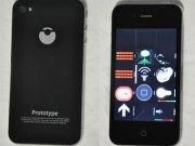 prototipo iphone