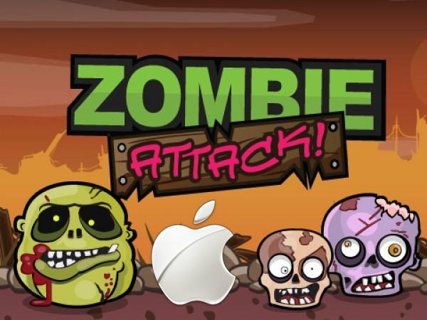 La App Store cuenta con más de 400.000 aplicaciones Zombi