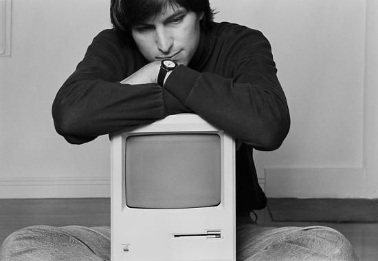 Haz aquello que amas. Otro de los secretos de Steve Jobs