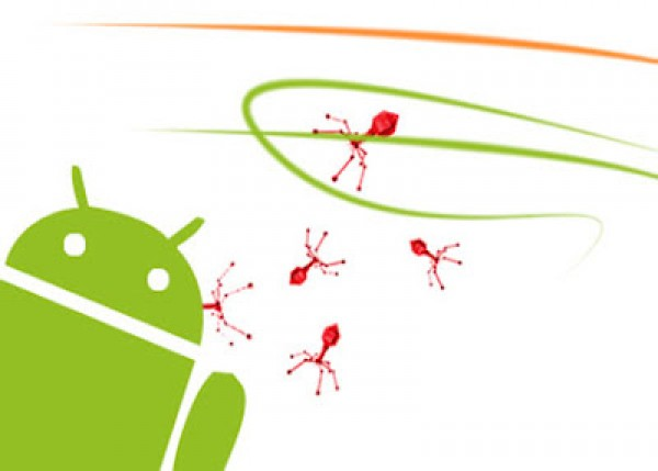 antimalware para Android