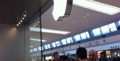 Apple Store Zaragoza
