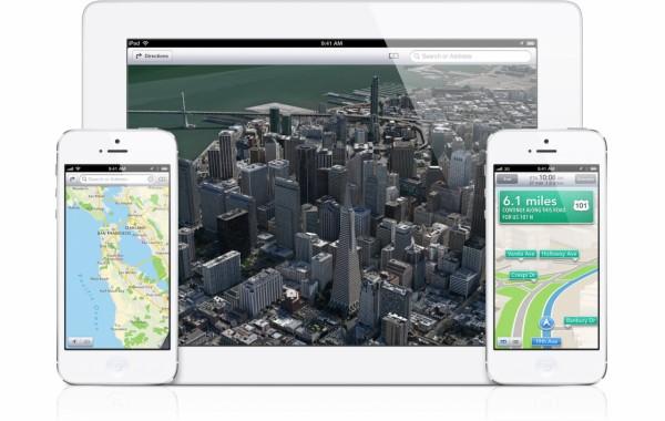 mapas ios 6-iphone-ipad