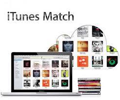 Desactivar la renovación de iTunes Match