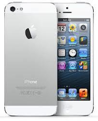 El iPhone 5S podría salir al mercado a mediados de 2013