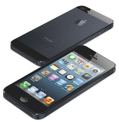 Apple podría estar preparando el lanzamiento del iPhone 5S para 2013