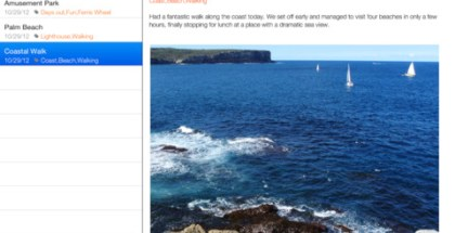 Blogger iOS ya es compatible con el iPad