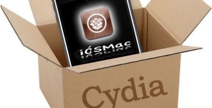 Apps de Cydia para iOS 6