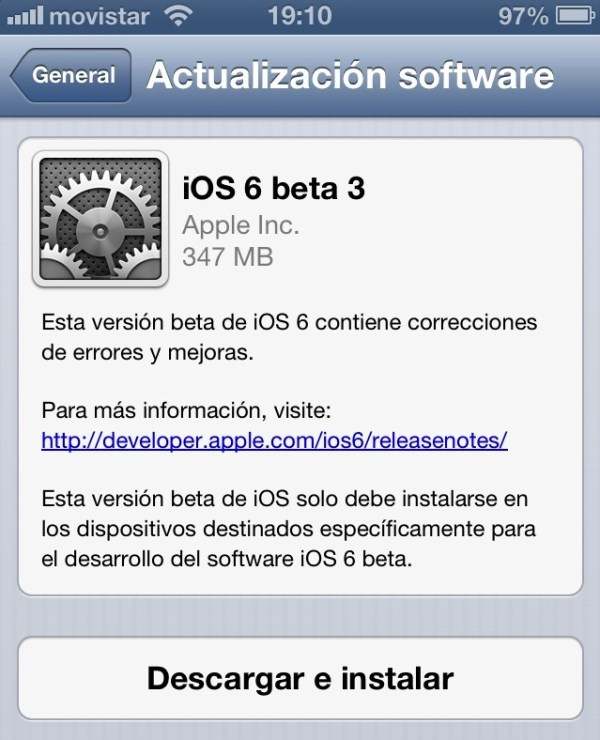 iOS-6-Beta-3