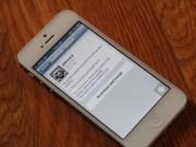 iphone 5 iOS 6.0.2