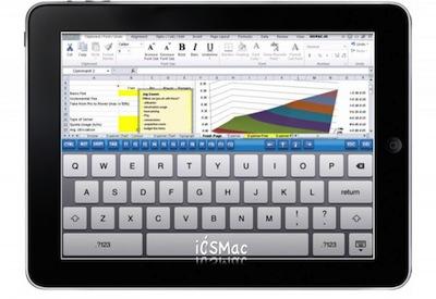 Office para iOS, casi está lista para iPad e iPhone
