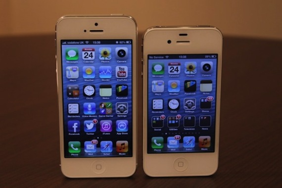 Rumor iPhone