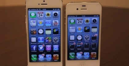 Rumor iPhone