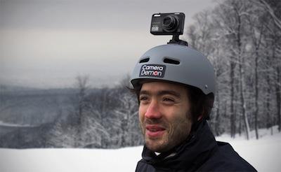 Proporta lanza su Soporte Camera Demon para cámaras digitales