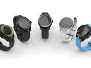 reloj para iphone