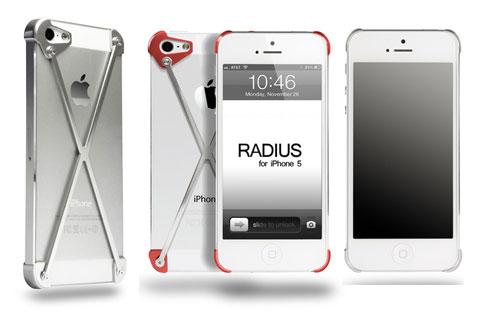RADIUS-carcasa