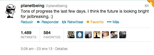 tweet planetgeing